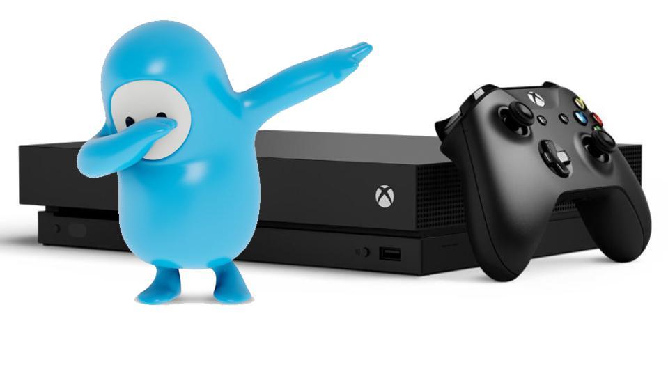 פול גייס ב Xbox One ו- Nintendo Switch: מתי זה מגיע לשתי הפלטפורמות?